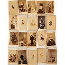 CDV Collection