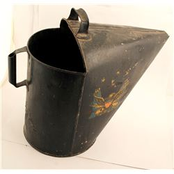 1920s Auto Radiator Water Can