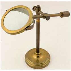 Jeweler's Desk Magnifier