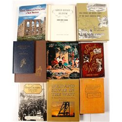 Gold Rush Books (10)