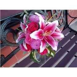 FRESH FLOWER BOUQUET FROM ADDIE LANE FLORAL