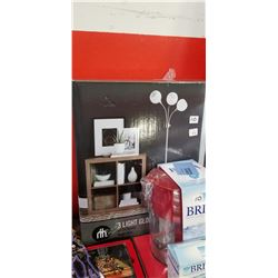 Shelf Two
