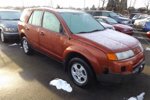 2002 Saturn Vue Speeds Auto Auctions
