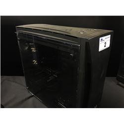 HIGH END GAMING COMPUTER: I7 7700K 4.20 GHZ PROCESSOR, GIGABYTE GAMING SERIES MOTHERBOARD, CORSAIR