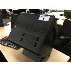 HIGH END GAMING COMPUTER: I7 6700K 3.40 GHZ PROCESSOR, NVIDIA GEFORCE GTX 1080 GPU, MS-7A09