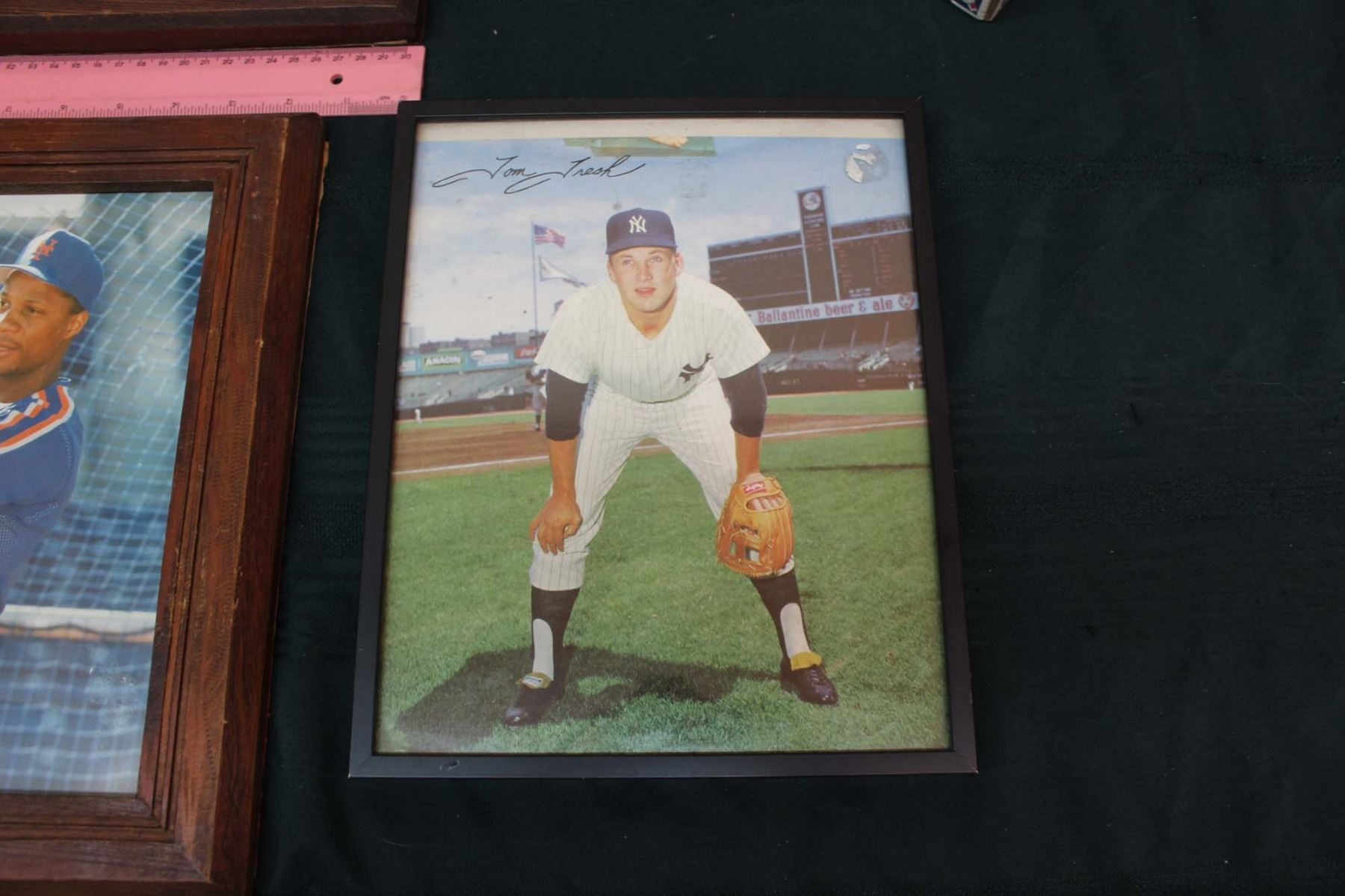 Sealed Factory Set Of 1991 Upper Deck Baseball Cards 800 Cards 3 D Team Holograms 5 Vintage Frame