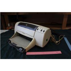 Vintage HP Printer