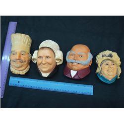 Bosson Heads (4)