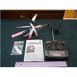 R/C Helicopter Toy