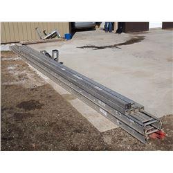 Pole Plank System (Task Master Aluminum Planks)