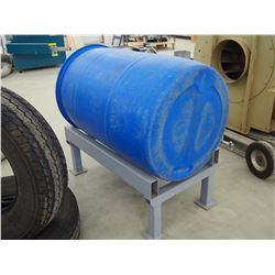 3 PTH Attachment W/ Watering Barrel