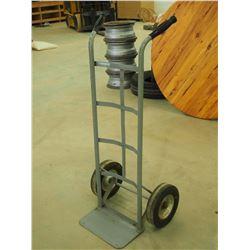 Two Wheeler Cart
