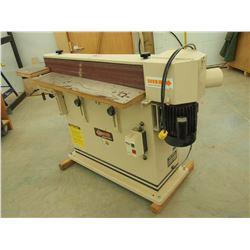 Canwood Industrial Belt Sander, 220V