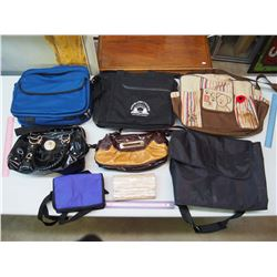 Lot of Assorted Bags