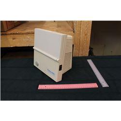 Pulmo Aide Compressor Nebulizer