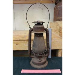 Vintage Beacon Lantern