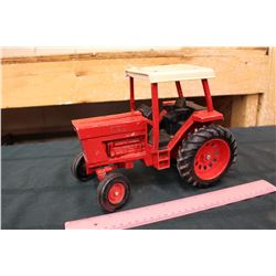 International Harvester Metal Toy Tractor