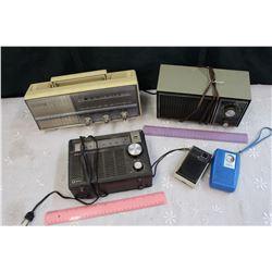 Lot of Radios (5)