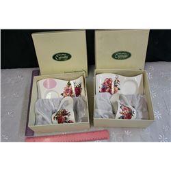 Boxed Engravable Mugs (2)