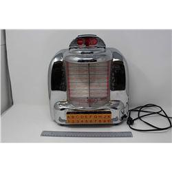Thomas Select-O-Matic Vintage Jukebox