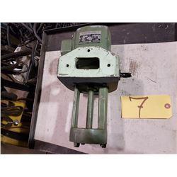 Rajamane Industrial Coolant Pump 230/460v