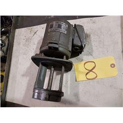 Chui Wei Strong Coolant Pump