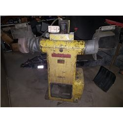 Ford-Smith Grinder