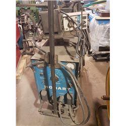 Hobart Welding Machine