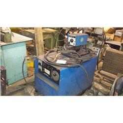 Miller Arc Welding Machine 575v