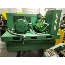 Gardner Denver Rotary Screw Air Compressor 30hp