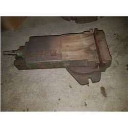 CH-3 Milling Vise 7''