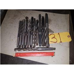 Taper Shank Core Drill