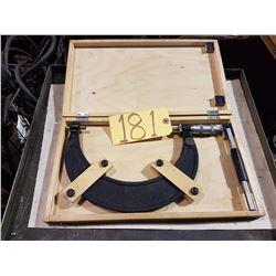 USSR Micrometer 175mm-200mm