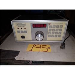 Power Instruments 1932 Digistrobe Image Position Control