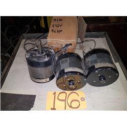 MC Millan Motor 230v 1/12hp