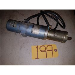 Engel GNM 4150-B Permanent Magnet Motor