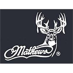 Matthews Triax Bow