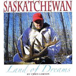 2018 or 2019 5 1/2 day Saskatchewan Whitetail Hunt