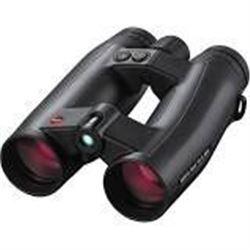 Leica 10x42 Geovid Rangefinder Binoculars