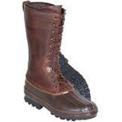 "Kenetrek 13"" Grizzly boots"