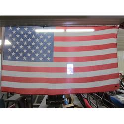 American flag 36x60