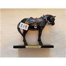 RCMP horse