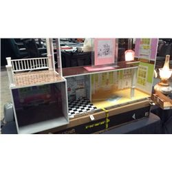 Kid Kraft Grand Estate Doll House 3 Story