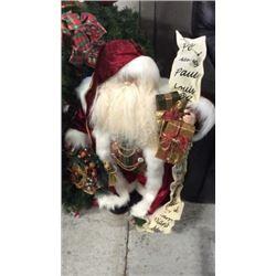 3ft Santa
