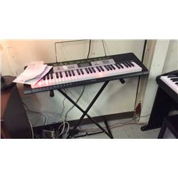 Casino LK135 Keyboard with Stand