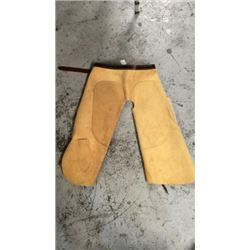 Leather Shoeing Apron