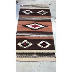 32inch x 64inch 100% wool blanket