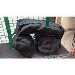 Cordura Saddle Bag with Cantle
