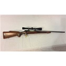Winchester Model 70 Cal