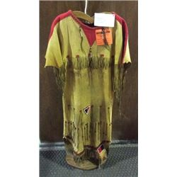 Native American Dance Garment used in many pow